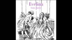 Evelina (FULL Audiobook)