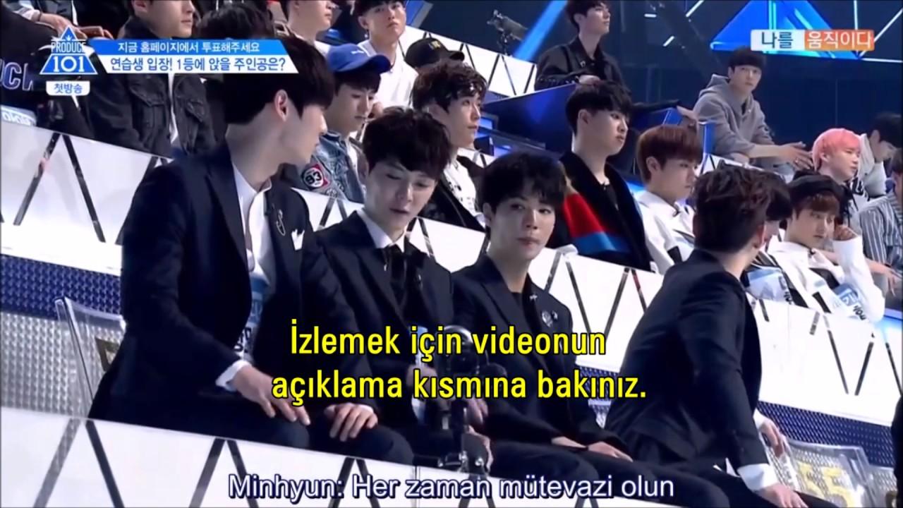 [Türkçe Altyazılı] Produce101 Sezon 2 || 1  ve 2  Bölüm Tamamı