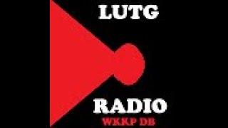 Let GOD Speak by Kathy Brocks LUTG RADIO TV