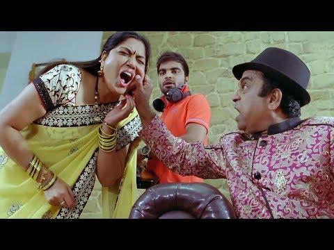 Pawan Kalyan Atharintiki Daaredi Movie Parts 12/15 | Pawan Kalyan, Samantha