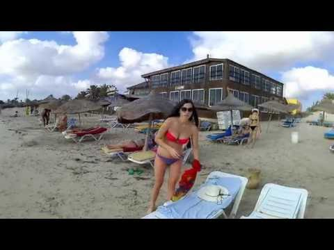 Тунис отдых на острове Джерба 2017 Отзыв / Tunisia Djerba Island 2017