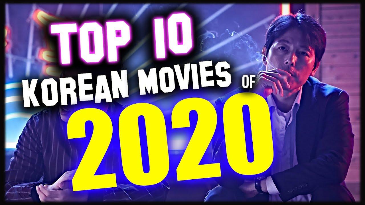 Download Best Korean Movies of 2020 - Top 10 List