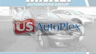 2009 Hyundai Genesis Blue Santa Rosa CA