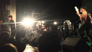 CRYSTAL LAKE - Matrix (22.9. Live at BLOODAXE FESTIVAL2015