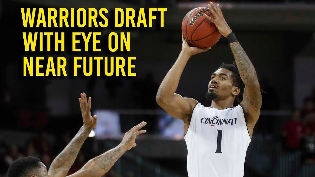 warriors-draft-evans-with-an-eye-toward-playoff-future