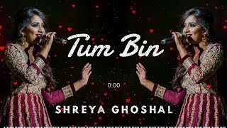 Tum Bin | Sanam Re | Shreya Ghoshal | AVS