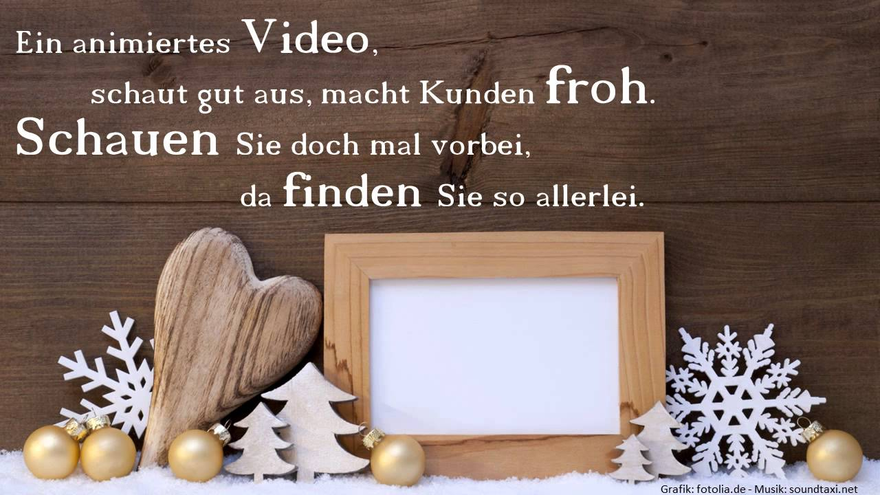 muster 1 weihnachtsw nsche als videoclip youtube. Black Bedroom Furniture Sets. Home Design Ideas