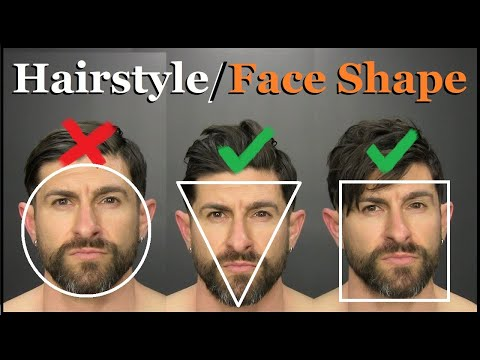 5 Tricks to Pick the BEST Hairstyle for YOUR Face Shape!