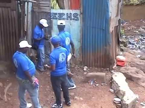 BELIEVE IN THE ORMANILEH (SIERRA LEONE WEST AFRICA)