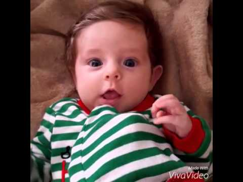 Baby ruthie video