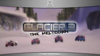 Glacier 3 : The Meltdown : GeForce 8600M GT