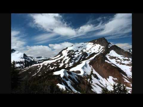 The Stein Valley Traverse