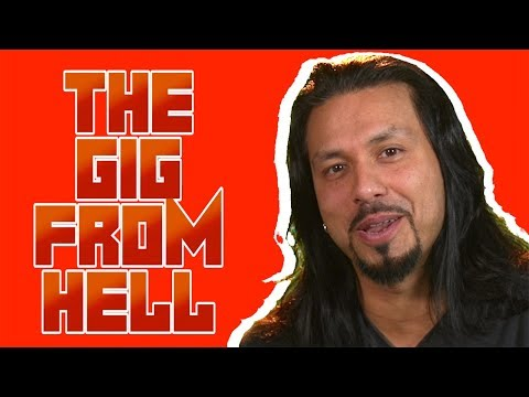 Pop Evil's Gig From Hell