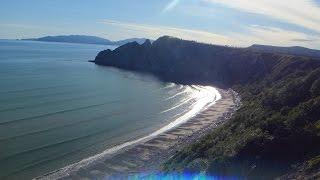 видео Северный берег от Охотска до Магадана