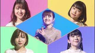 Little Glee Monster 『ハピネス』Short Ver.