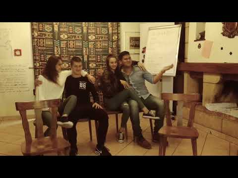Direct Your Own Life Story - Erasmus+ Youth Exchange in Dudelange, Luxembourg