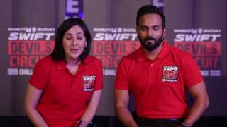 The Corporate Challenge Season 2: Episode 1: Chennai Regional