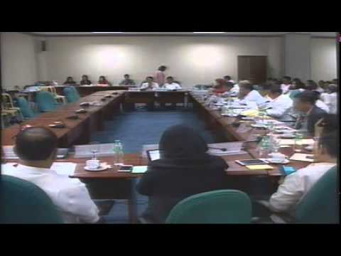 "Committee on Finance (Subcommittee ""A"") (October 16, 2015)"