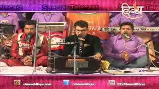 Baba lal dyal g live prog by vivek mahajan 9417199070
