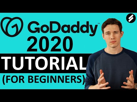 godaddy-website-builder-tutorial-for-beginners-2020-(build-a-professional-website)