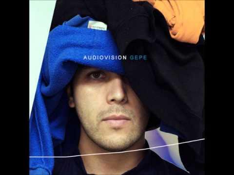 gepe disco audiovision