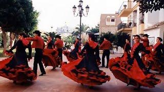 �������� ���� Андалусия. Волшебная родина фламенко. Документальный фильм ������