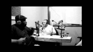 STREET SPEAK RADIO / SINGING WITH LAVAN DAVIS