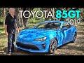 Toyota 86 Gt 2019, El Supra Del Pueblo