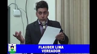 Flauber Honorato   Pronunciamento 28 09 2017