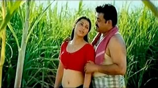 Repeat youtube video Bhumika Chawla Boob and Navel show - HOT VIDEO