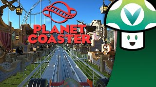 [Vinesauce] Vinny - Planet Coaster (Youtube Advertiser Friendly Version... mostly) thumbnail