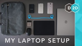 Video My Laptop Setup #1 - Dave2D download MP3, 3GP, MP4, WEBM, AVI, FLV Agustus 2018