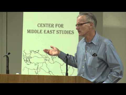 The End of Palestine? A Lecture by Norman Finkelstein