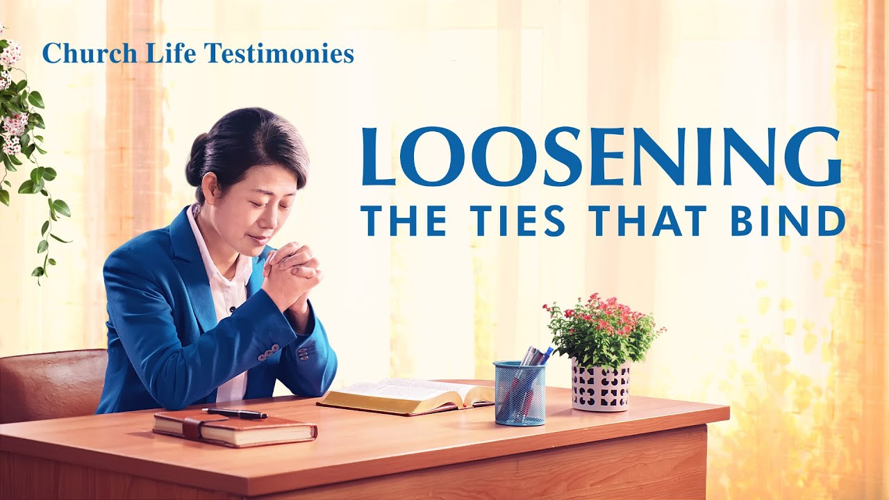 """Christian Testimony Video """"Loosening the Ties That Bind""""   Based on a True Story (English Dubbed)"""