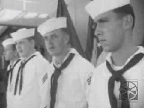 วันนี้ในอดีต ๒๕ พฤศจิกายน ๒๕๐๗ เรือรบเม้าท์แมคคินเล่ย์ แห่งสหรัฐอเมริกาเยือนไทย