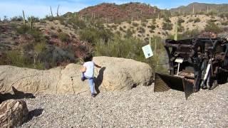 Sonoran Desert Museum 3 ソノラ砂漠ミュージアム3