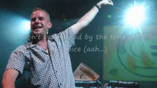 Song lyrics - Fatboy Slim ft. Lazy Rich - Weapon of Choice 2010 (Lazy Rich Remix)