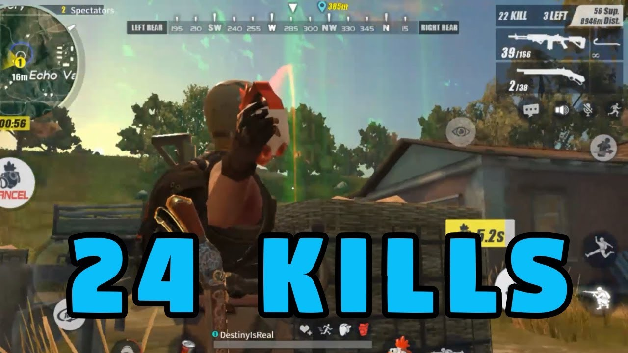 rules of survival android crash