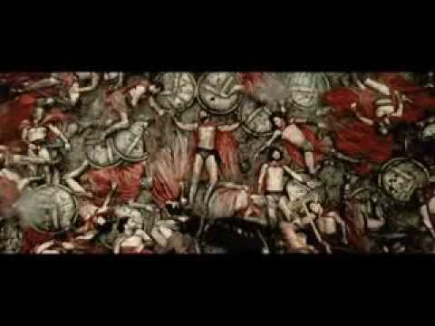 300 Спартанцев - Возрождение империи