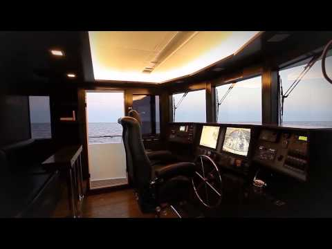 Bering 60 Explorer (2013) available for sale