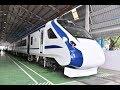 Indian Railways first semi-high speed engine-less train, Train 18 reaches New Delhi