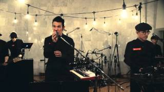 METAFIVE - Don't Move -Studio Live Version-