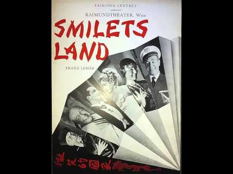 1959-iv-27 Raimund Theater, Wien: The Land of Smiles (Smilets land) reel 7.1 (AUDIO ONLY)