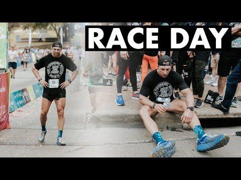 RACE DAY: The Road To The Boston Marathon (Austin, TX)