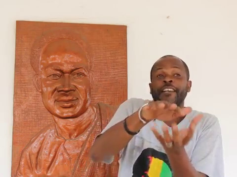 Allotey Bruce Konuah Foundations of African Thought Testimonial