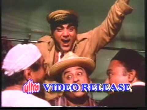 Kishore Kumar in Bombay to Goa - O mehki mehki thumbnail