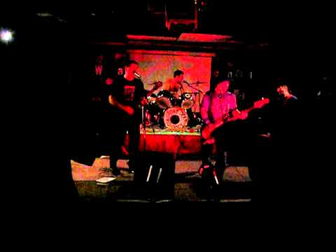 2/19/2011 Tone Deaf Pig Dogs - Methodist Coloring Book - YouTube