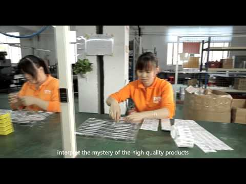 Company Video for Foshan Duoyimei Medical Instrument Co.,Ltd
