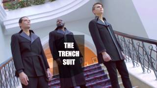Franklin Eugene Peerless Men's FW 2015/16 (Movie Preview) Thumbnail