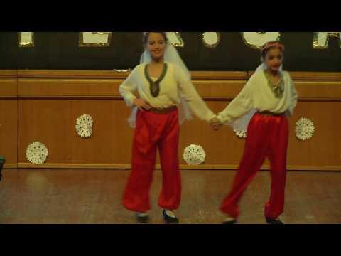 "Р. 8. Israel-Ukraine Friendship. Concert at the creative center ""Artek"" camp.  Р 8"